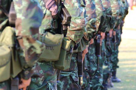 Sotilaalliset luottamusvälit