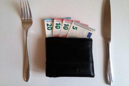 Kohti yhteisymmärrystä rahasta