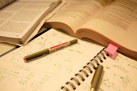 Opiskelua ja soveltamista